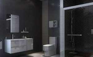 新零售下,卫浴市场如何发展?信息面板